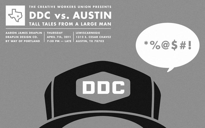 DDC vs. Austin