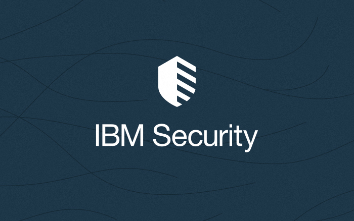IBM Security Re-Brand