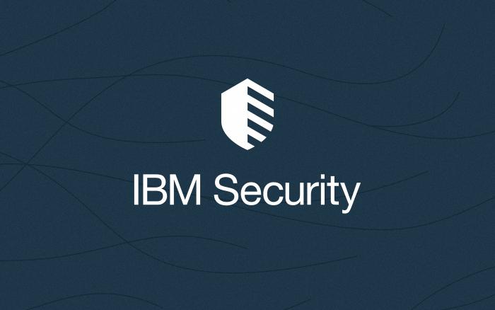 IBM Security Rebrand