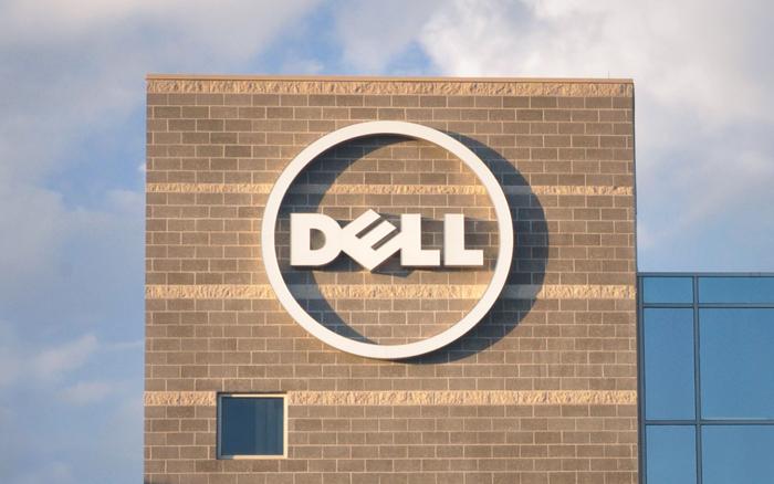 Dell Rebrand